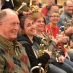 Trumpets 2014