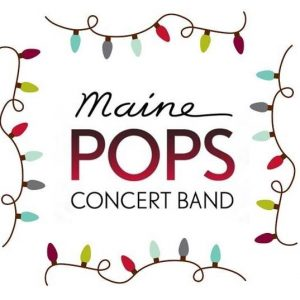 Maine POPS Does the Holidays!